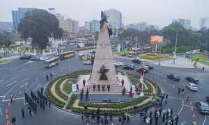 RESTAURADO MONUMENTO AL HEROE NACIONAL JORGE CHAVEZ 2 scaled