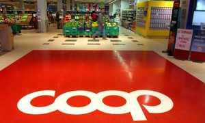 Supermercato Coop