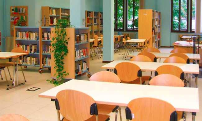 biblioteca contini domo