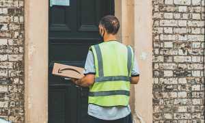 consegna pacco amazon