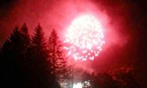 corta fuochi artificio macugnaga