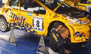 corta rally canella auto maccanico