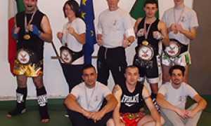 corto zambelli team