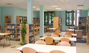 corto biblioteca domodossola