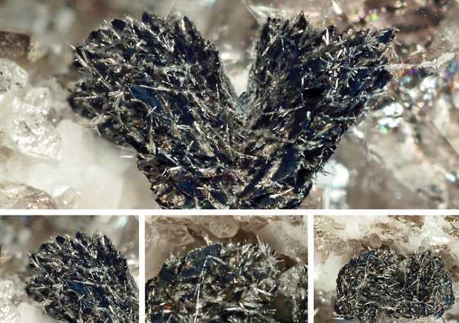deveroite minerale mix 19