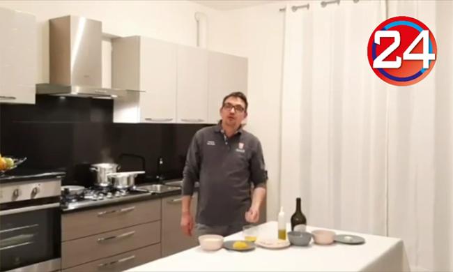 enrico bazzanella chef 2 copia