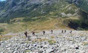 fabbri agaro salita sentiero montagna escursione