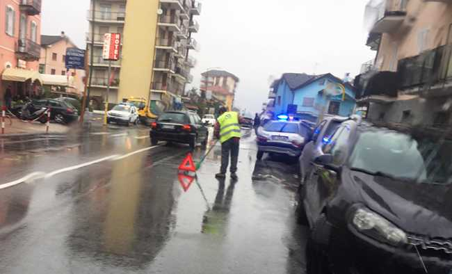incidente via giovanni ott 18