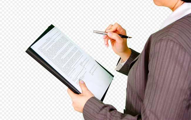 lavoro contratto penna