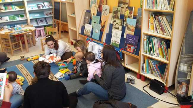 letturebiblioteca domo 2