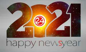 news 24 happy 2021