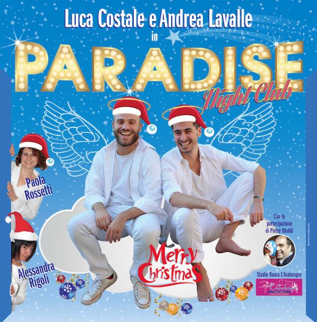 paradise night club attori