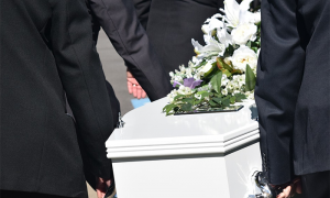 pompe funerbi funerale bara