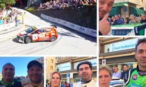 rally mix piloti