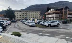 san biagio parcheggio