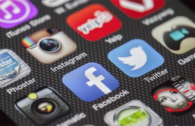 social icone telefono