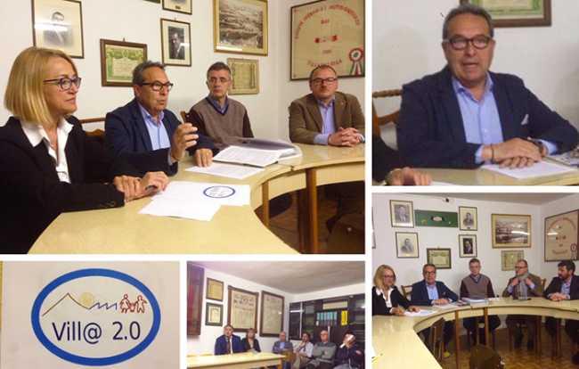 toscani presentazione lista 18 parlamentari
