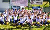 b varzese giovanili calcio