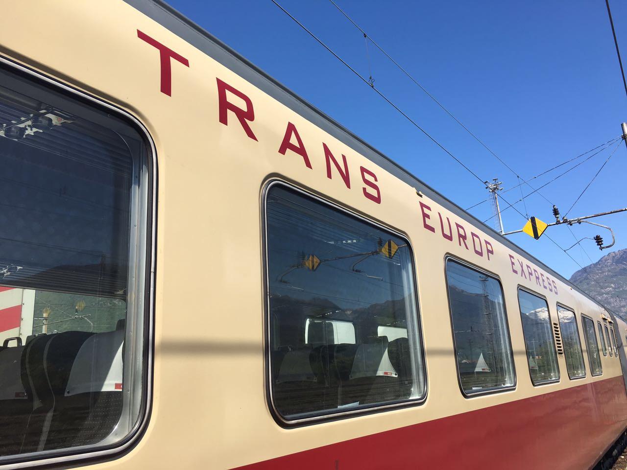 Trans Europa Express - Il Gatto Dagli Occhi Di Giada