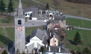 Chiesa di Crodo