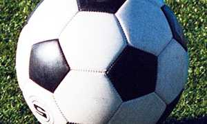 Football Pallo valmiina cropped