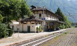 Varzo stazione