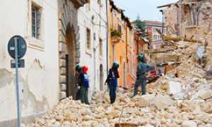 b Emergenza Terremoto Abruzzo 2009 12