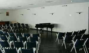 b calvario Sala Bozzetti