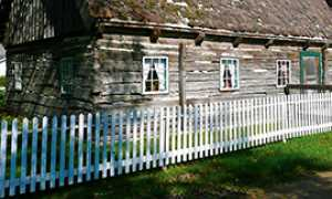 b casa legno
