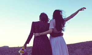 b matrimonio amiche
