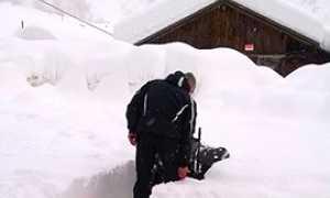 b neve cheggio uomo