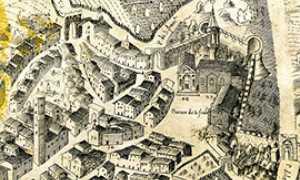 b pergamena mappa