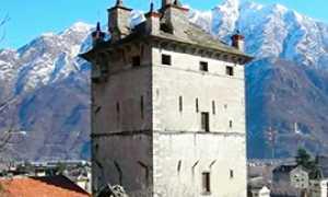 b piedimulera torre