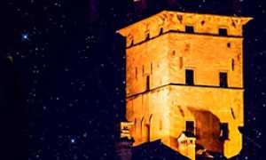 b piedimulera torre notte