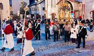 b processione santini patronale