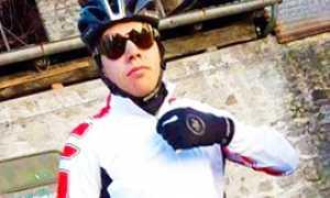 b provera marco ciclista