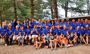 b rumianca volontari festa 16