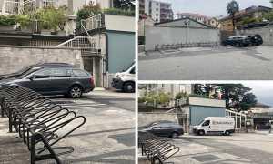 biciclette stazione