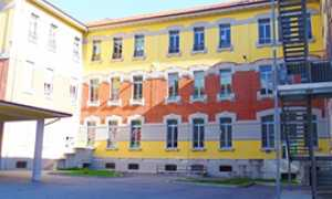 corta asilo scuole milani rosmini