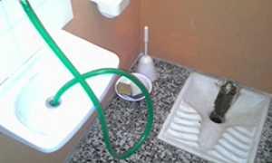 corta bagno pieve sala aspetto