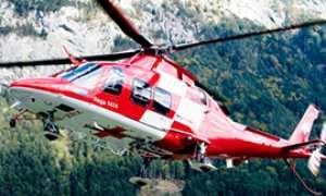 corta elicottero rega