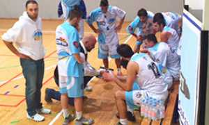 corta fioravanti squadra basket poli cipir
