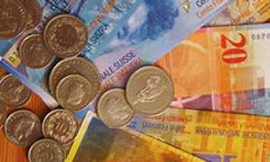 corta franchi svizzeri