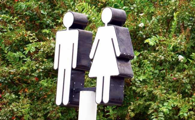 corta gender uomo donna