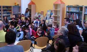 corta letture bambinbi biblioteca