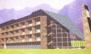 corta ospedale progetto piedimulera esterno