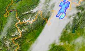 corta satellite meteo settembre