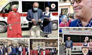 inaugurazione ambulanza lug 21 daloisio mix