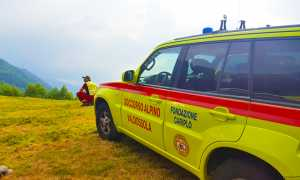 soccorso auto volontario