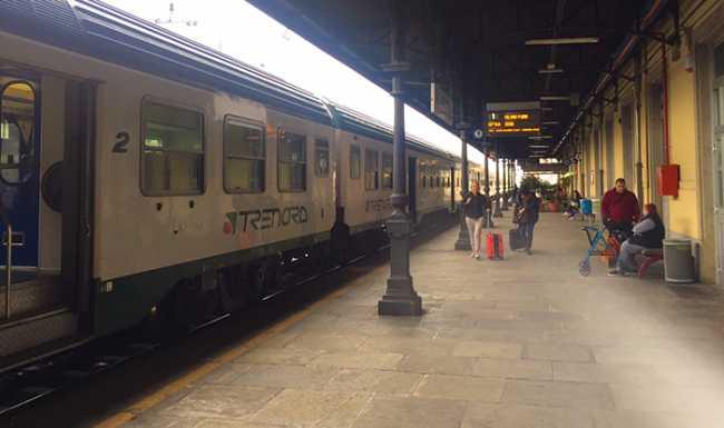 Ossola 24 – Trasporto ferroviario: le regioni del nord, riunite in Piemonte, chiedono maggior impegno al governo